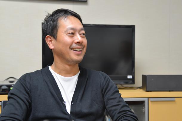 第127回 大谷 英彦 氏 株式会社ソニー・ミュージックレーベルズ 執行役員