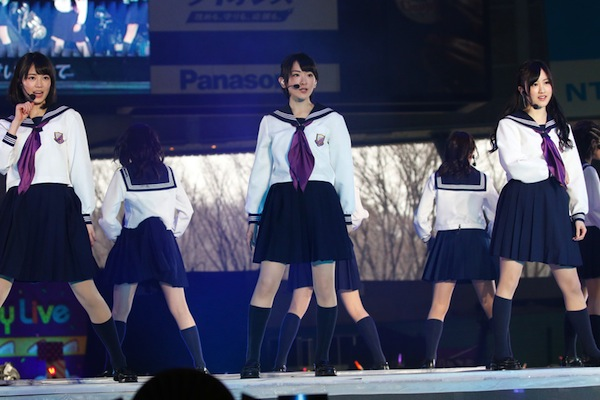 乃木坂46 2月22日 西武ドーム「3rd Year Birthday Live」2