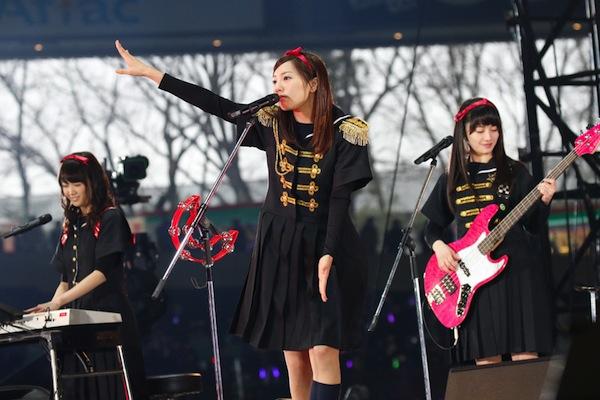乃木坂46 2月22日 西武ドーム「3rd Year Birthday Live」3
