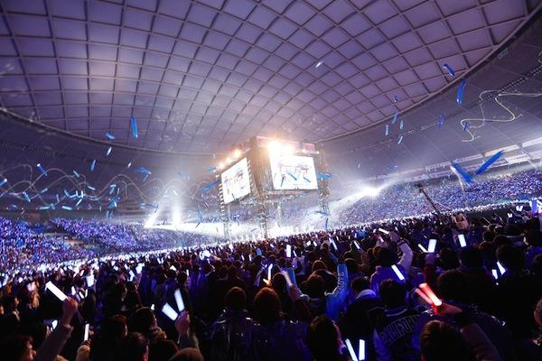 乃木坂46 2月22日 西武ドーム「3rd Year Birthday Live」
