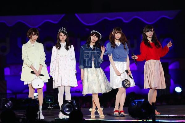乃木坂46 2月22日 西武ドーム「3rd Year Birthday Live」5