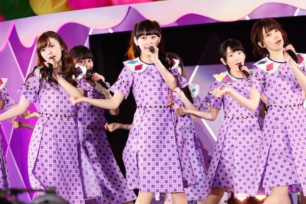 乃木坂46 2月22日 西武ドーム「3rd Year Birthday Live」4