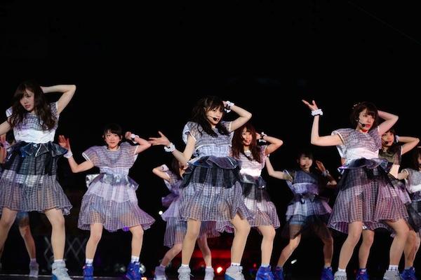 乃木坂46 2月22日 西武ドーム「3rd Year Birthday Live」8