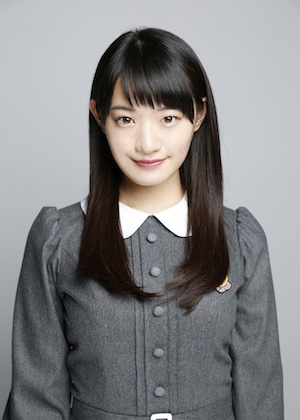 乃木坂46 中田花奈