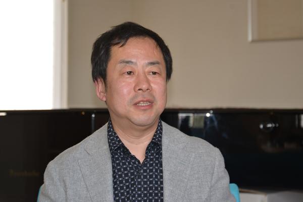 第129回 中村 力丸 氏 株式会社八大コーポレーション 代表取締役