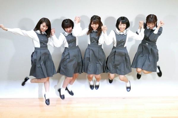 乃木坂46、冠番組「乃木坂46えいご(のぎえいご)」6月スタート