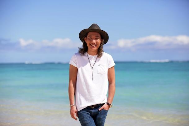 平井 大「Oneman Tour 2015」のファイナル公演が生中継決定 | Musicman-net