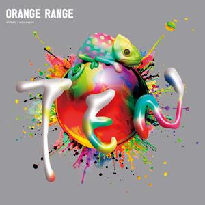 ORANGE RANGE TEN