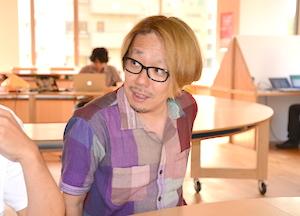 Creators Camp in 真鶴 座談会 浅田裕介