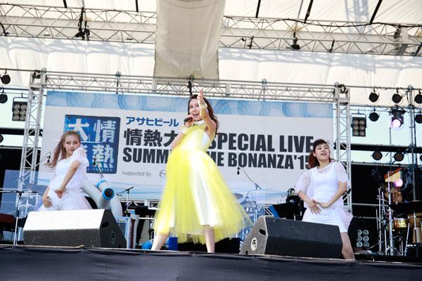 情熱大陸フェス 東京公演