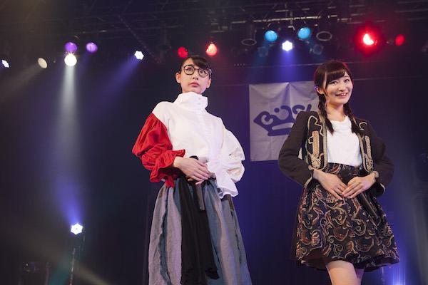 BiSH 8月26日 Zepp Tokyo
