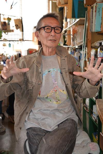 第132回 福岡 風太 氏 「春一番」プロデューサー / 舞台監督