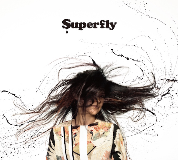 Superfly「黒い雫 & Coupling Songs: Side B」初回生産限定盤