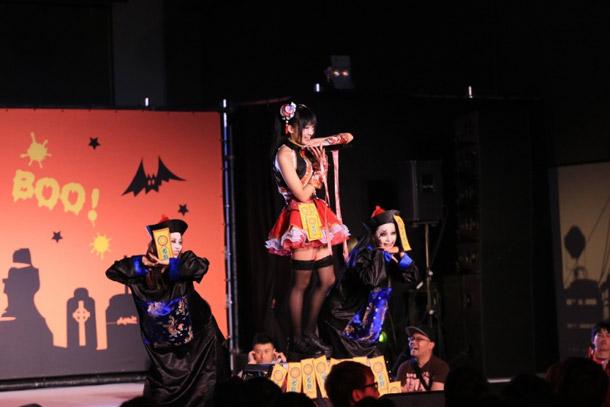 秋葉原ハロウィンパーティー2015