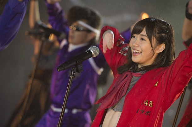 HKT48「しぇからしか!」MV