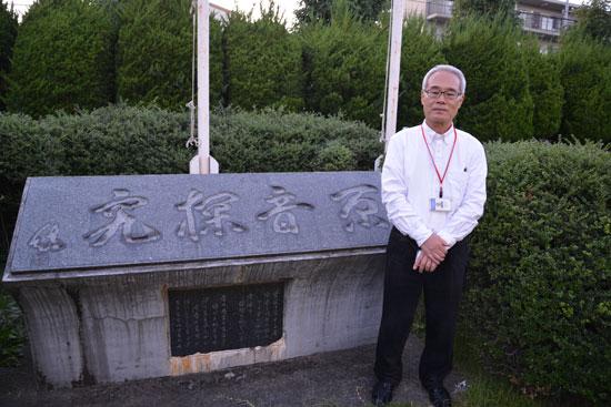 小鐵 徹氏(JVCマスタリングセンター)