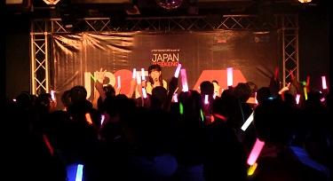 「J POP Signature×J-Music LAB 2015 in Bangkok」牧野由依