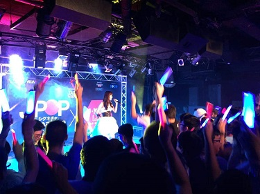 「J POP Signature×J-Music LAB 2015 in Bangkok」ChouCho
