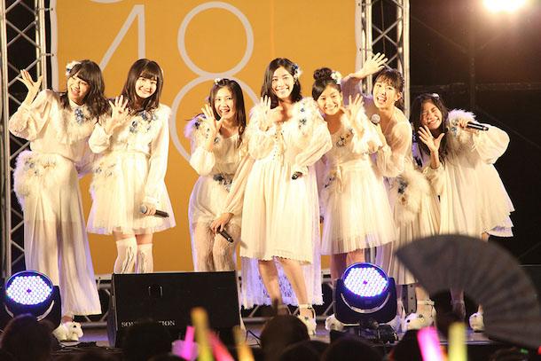 SKE48 11月14日 インテックス大阪
