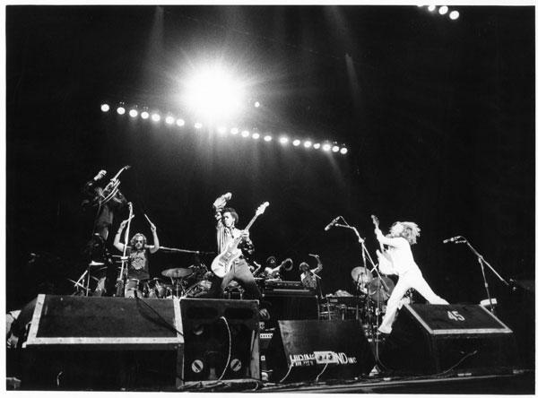 1976 Doobie Brothers