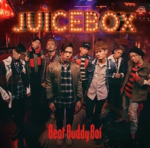 Beat Buddy Boi JUICEBOX初回.jpg