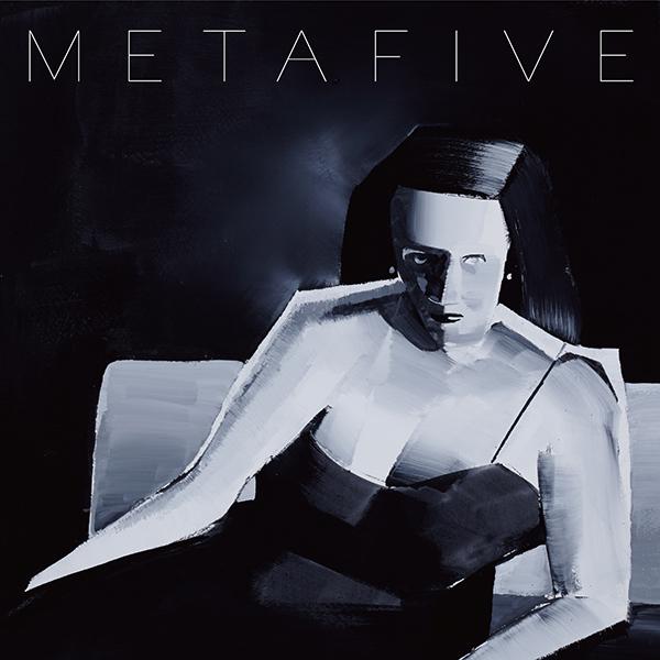 METAFIVE「META」