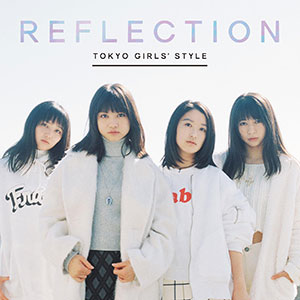 東京女子流「REFLECTION」Type-C