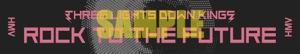 サンエル「ROCK TO THE FUTURE」HMV特典