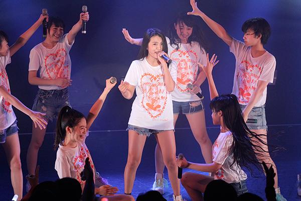 東京パフォーマンスドール 12月27日 CBGKシブゲキ!!3