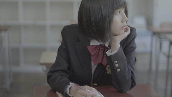 Saku「春色ラブソング」ミュージック・ビデオ3