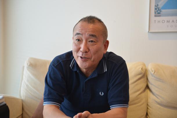 音楽評論家 平山雄一氏
