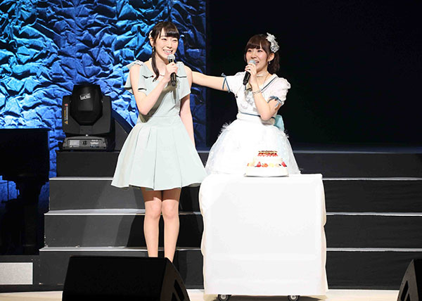 AKB48 岩佐美咲 ソロコンサート