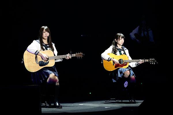 欅坂46「ALL LIVE NIPPON Vol.4」