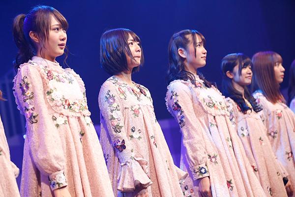 乃木坂46 3月19日・20日 名古屋国際会議場センチュリーホール3