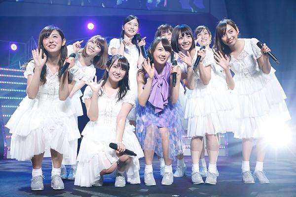 乃木坂46 3月19日・20日 名古屋国際会議場センチュリーホール5