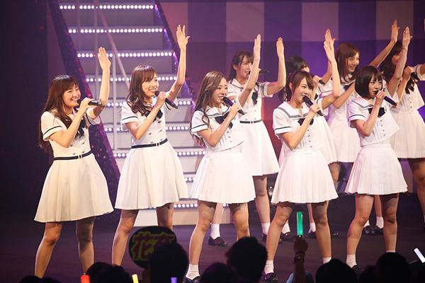 乃木坂46 3月19日・20日 名古屋国際会議場センチュリーホール9