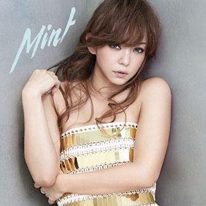 安室奈美恵 シングル「Mint」(CD)