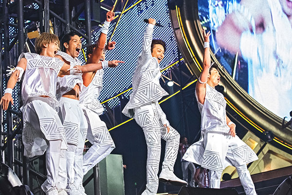 EXILE dTV