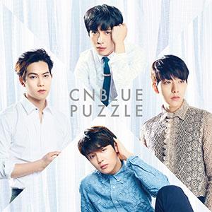 CNBLUE「Puzzle」