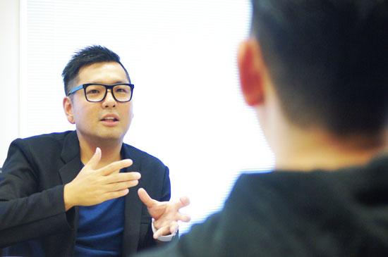 ディグズ・グループ 代表取締役 工藤与明 × 音楽プロデューサー 今井大介