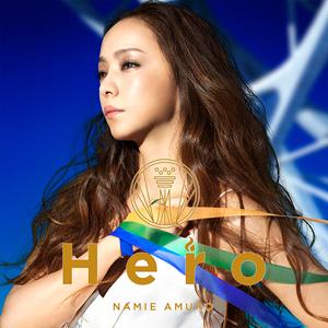 安室奈美恵「Hero」