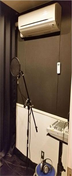 物件写真 池尻録音スタジオ  12