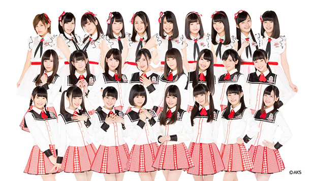 NGT48 ©入り