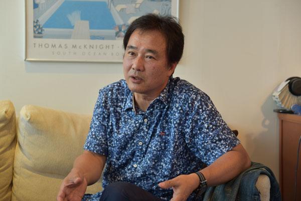 『ニッポンの編曲家』出版記念インタビュー 川瀬泰雄×吉田格