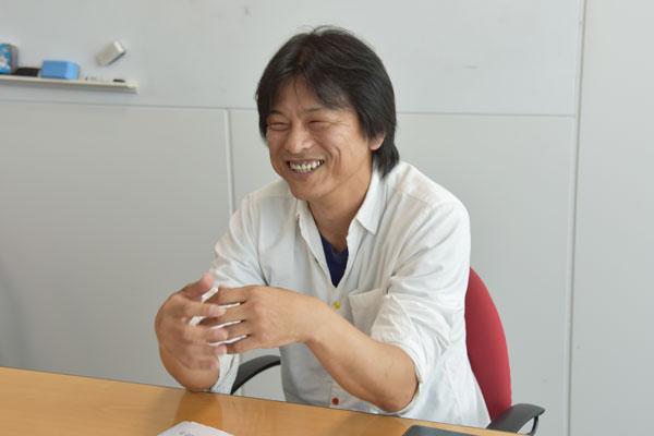 ビクターエンタテインメント JVCネットワークス株式会社 セールスプロモーショングループ・ゼネラルマネージャー 遠藤 泰