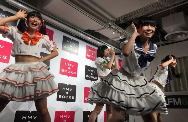 SUPER☆GiRLS「SUPER☆GiRLS 新メンバー夏の強化合宿 ~初陣~」