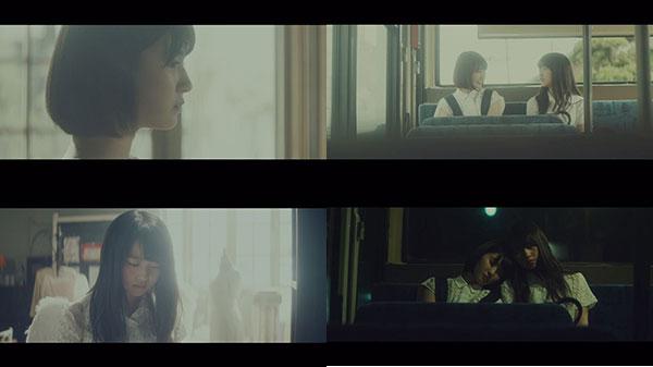 乃木坂46「裸足でSummer」特典映像
