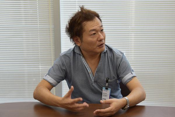 ヴァイオリニスト/コンポーザー/アレンジャー 後藤 勇一郎