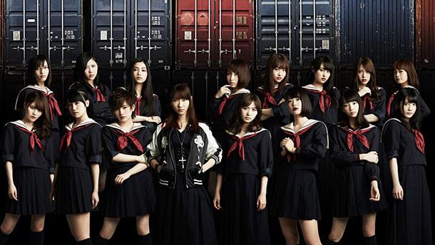 AKB48 舞台「マジすか学園」