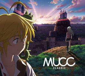 MUCC シングル「CLASSIC」期間限定通常盤